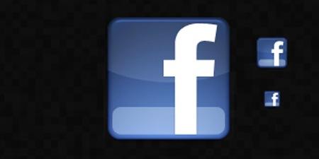 иконка-Facebook