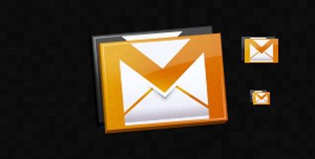 иконка-Gmail