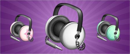 11 iTunes иконок