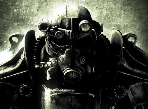 Обои Радиоактивные осадки 3
