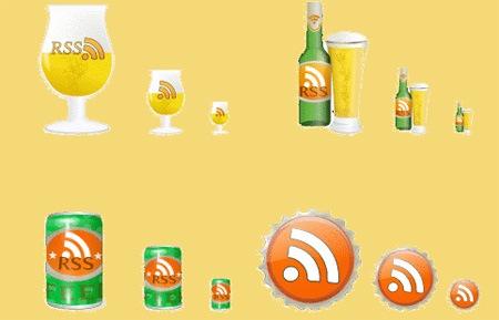 RSS-иконки-выпивка