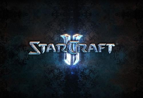 Обои к игре Старкрафт 2