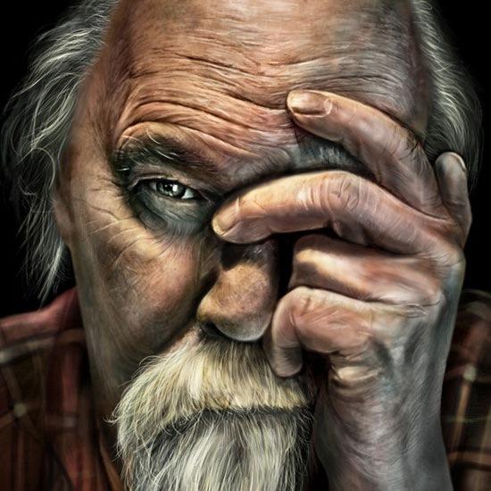 Портрет Карлзона
