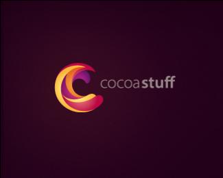 красочный логотип