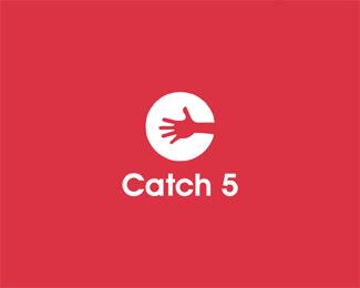 логотип в форме руки