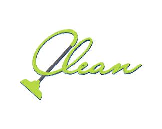 логотип-пылесос