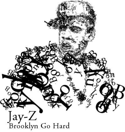 портрет Jay-Z