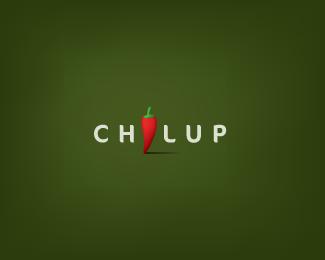логотип с перцем