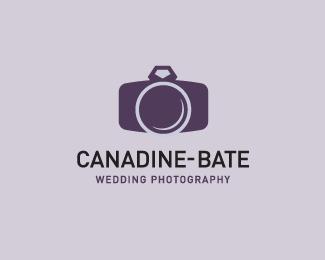 лого в виде фотоаппарата