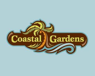 пальма на логотипе