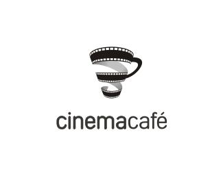логотип кинокафе