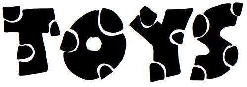 Разбитый шрифт