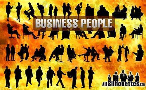 Бизнесс люди
