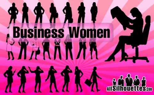 Бизнесс леди