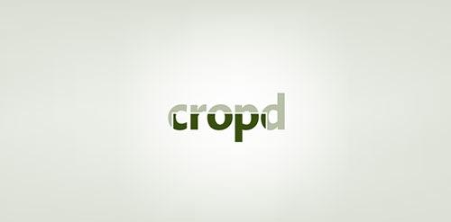 полупрозрачный логотип
