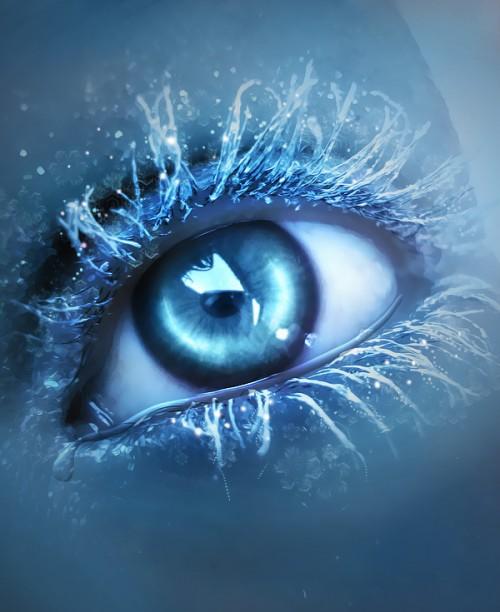 ледяной глаз
