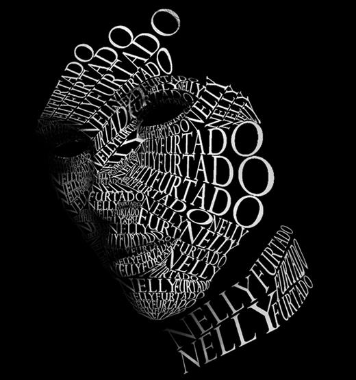 обложка для альбома Нелли Фортадо