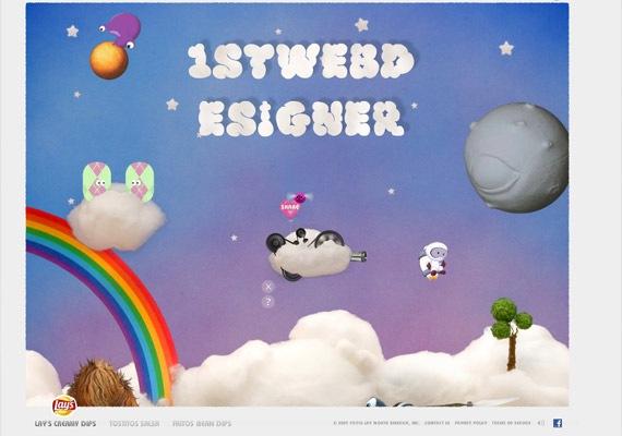 Интерактивные иллюстрации а анимационный дизайн