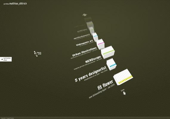 интерактивная 3D анимация