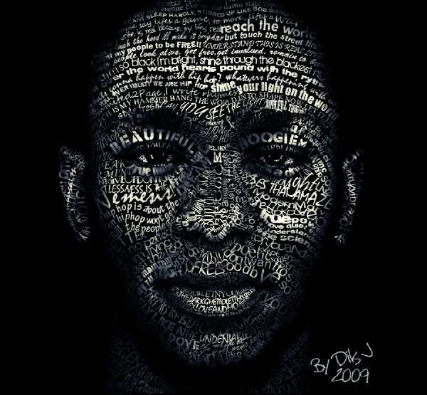 лирический портрет Моса Дефа