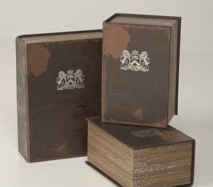 Упаковки для бумаги и колоды карт