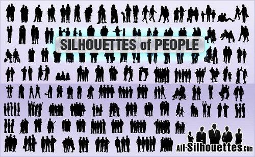 Группы людей