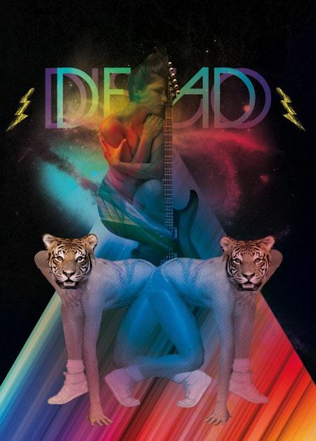 мертвое диско