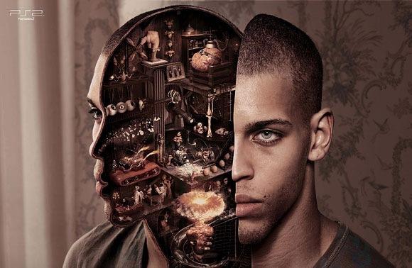 человек-машина