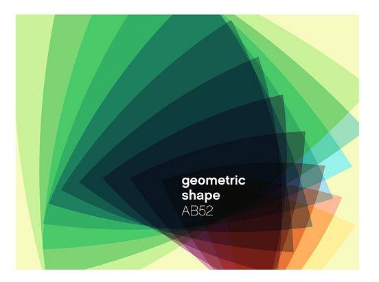 Полный спектр цветов спирографа