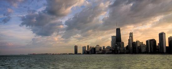 Чикагский горизонт