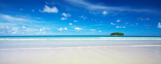 Райское местечко