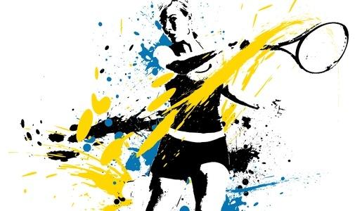 Nike теннис