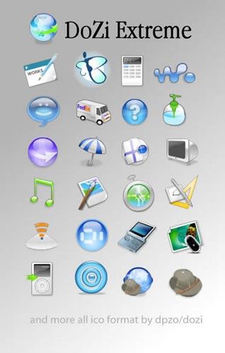 13-Dozi_Extreme_icons