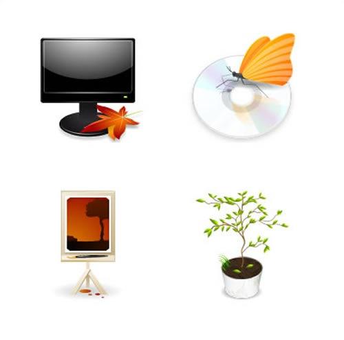 3-Autumn_Breeze_Icons_by_da_flow