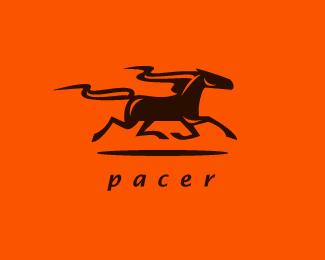 фигура лошади в лого