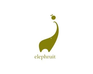 забавный слоник