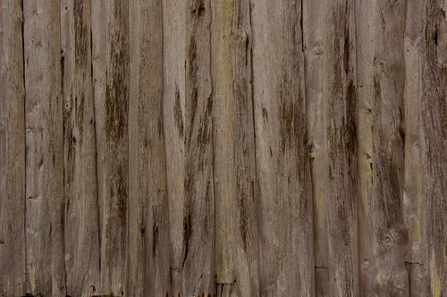 текстура деревянного забора