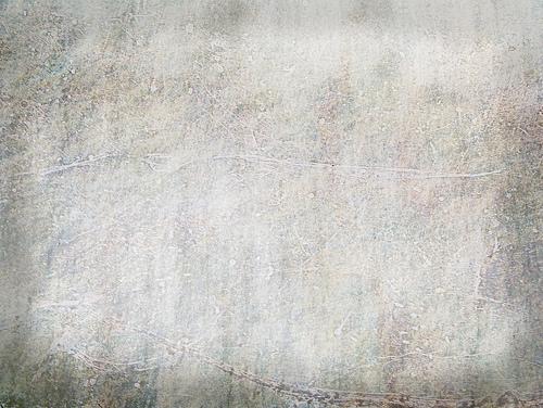бело-серая бетонная стена