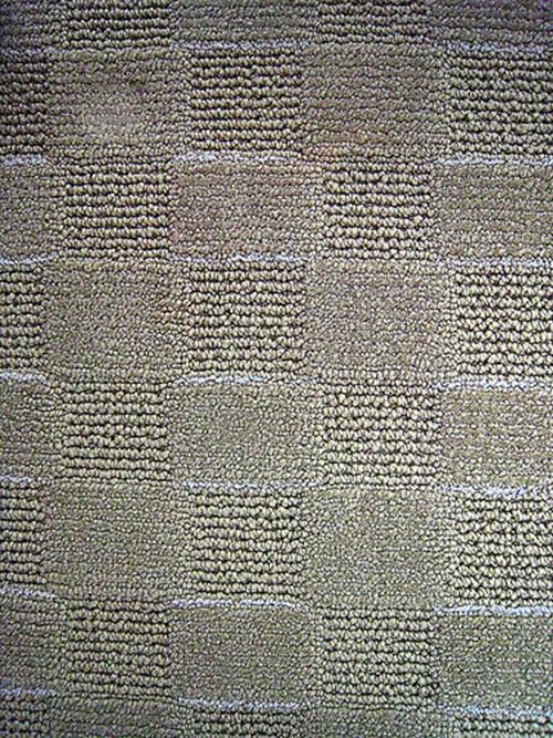 текстура плотной серой ткани в клетоку