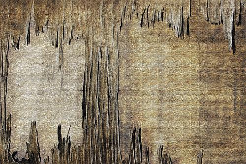 обдертая деревянная текстура