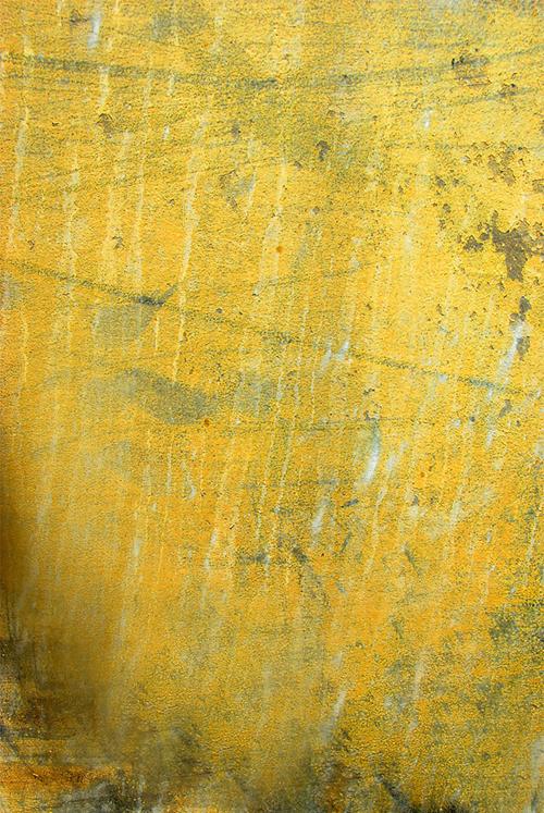 желтая бетонная текстура