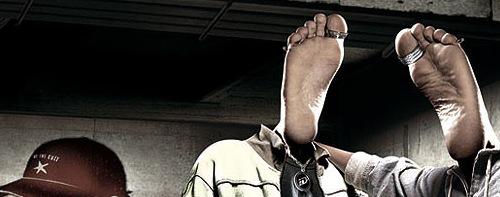люди-ноги