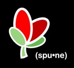 цветок в форме сердца