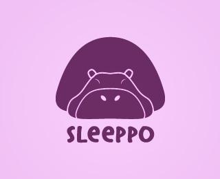 бигимот в дизайне лого