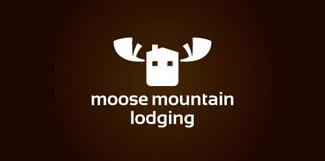 олень на логотипе