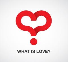 сердце из вопросов