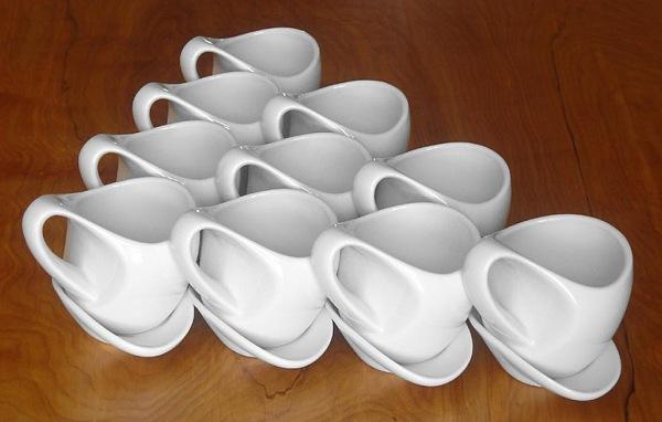 Чашка идеальной формы