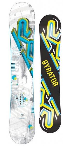 дизайны сноубордов