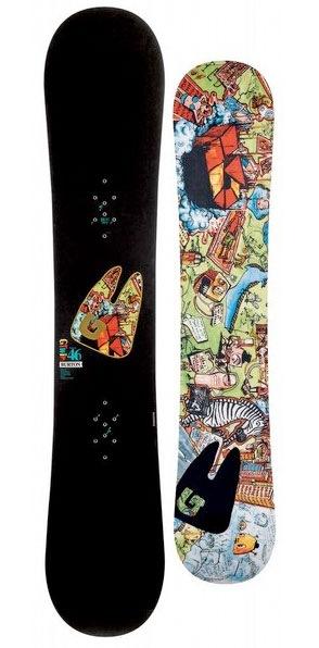 крсочные дизайны сноубордов