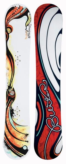 стильные сноуборды